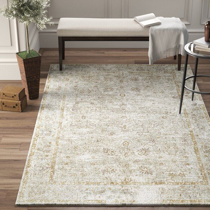 Torrance Gold Gray Area Rug Beige Area Rugs Area Rugs Rugs