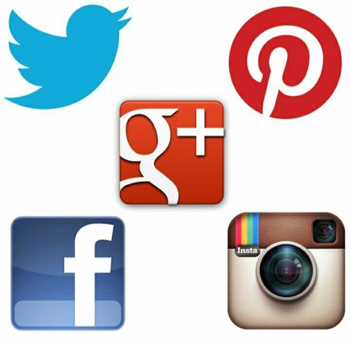 ...vuoi SOCIALizzare con CAM? Seguici su Facebook, Twitter, Google +, Pinterest e Instagram.