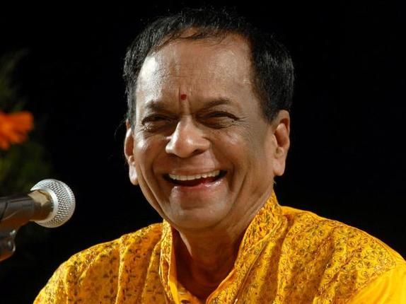 Inventive, collaborative and appealing across mediums, Carnatic legend Balamuralikrishna was an artiste of his times and beyond
