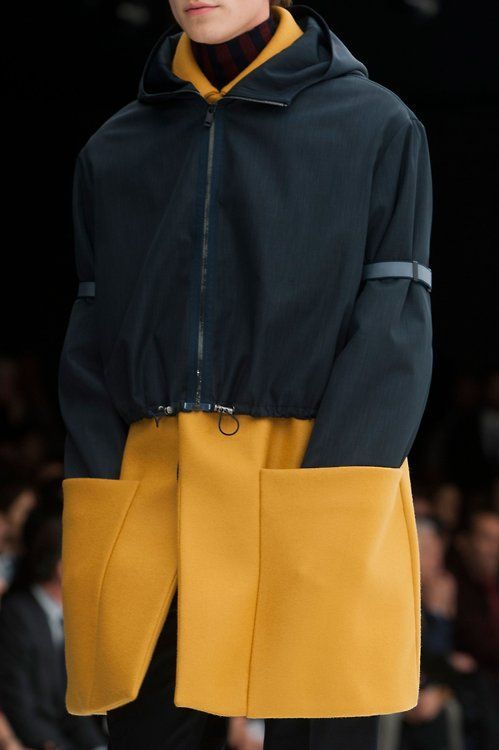 Men's Fashion runway