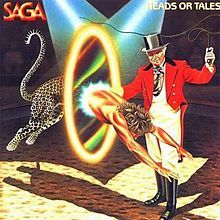 Saga - Heads or Tales (1983)