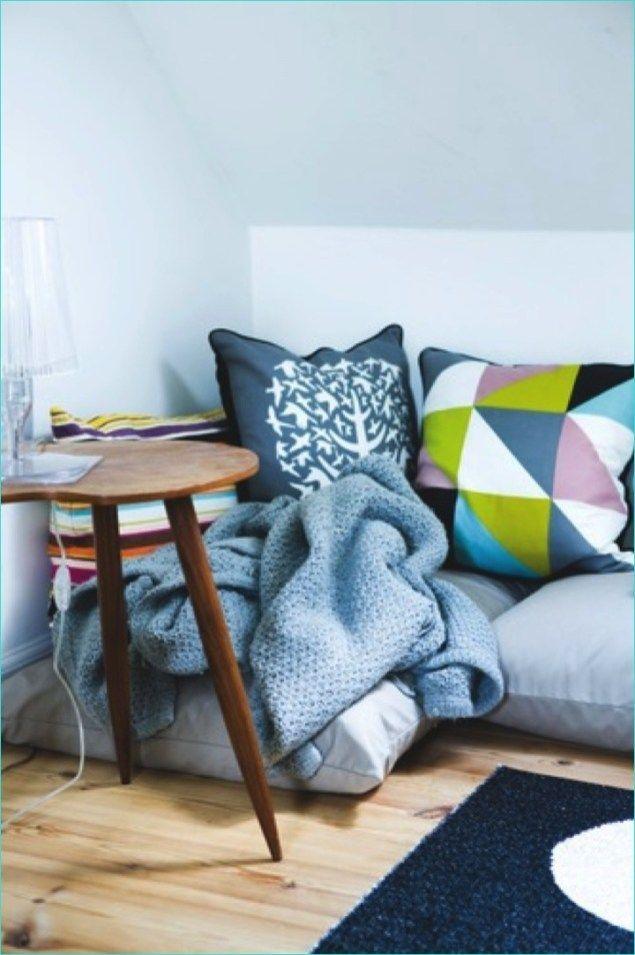Diy Reading Nook Ideas 2019 Floor Seating Living Room Floor