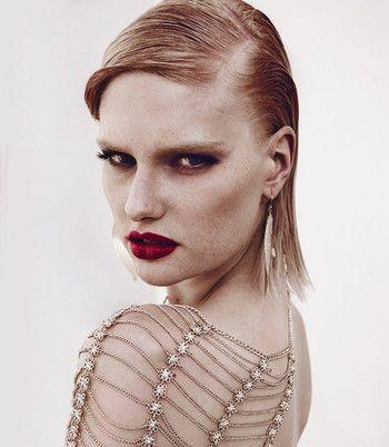 Vivianne Raudsepp Make-Up Artist