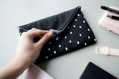 pochette-enveloppe-jeanette-02  Super cute and amazing aesthetic!