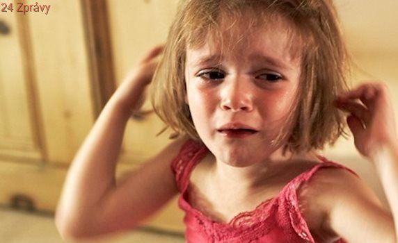 Rodinná poradna: Moje předškolní dcera najednou odmlouvá a dělá scény