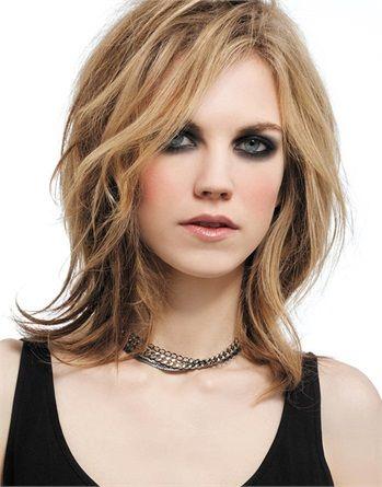 Tagli di capelli e acconciature AI 2014-15 - VanityFair.it