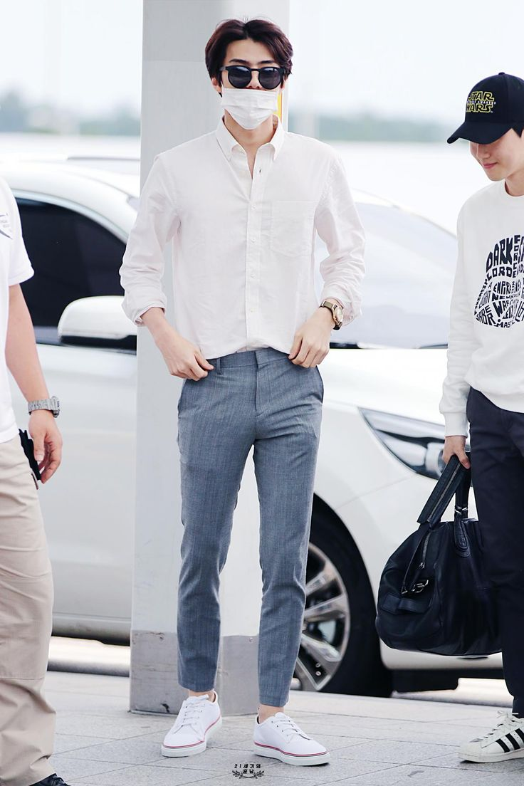 The Most Awesome Images On The Internet Incheon Sehun And Exo