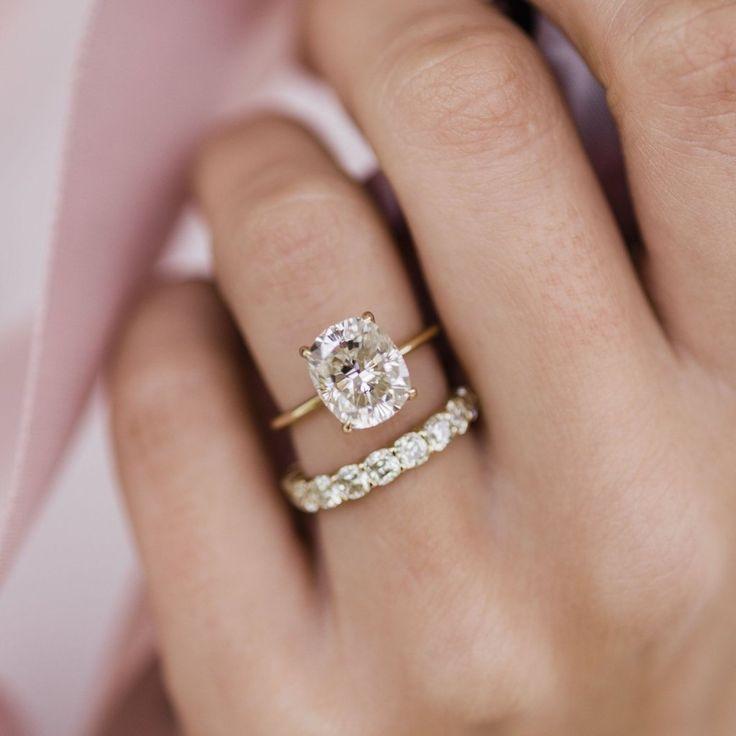 Tati Youtube Engagement Ring