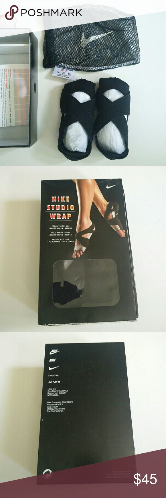 Fitness tools nike studio wraps - The 25 Best Nike Studio Wrap Ideas On Pinterest Yoga Shoes Dance Shoes And Barefoot Shoes