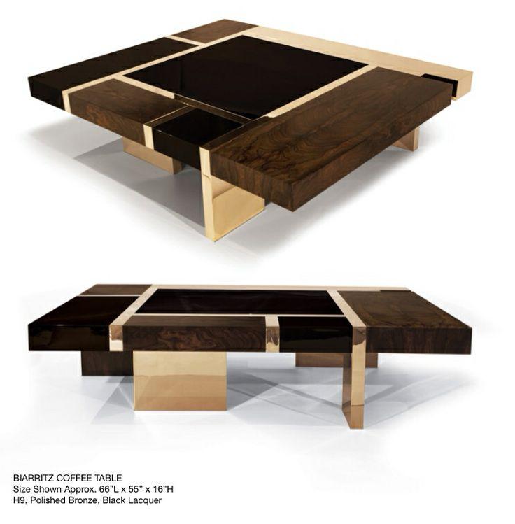Nice Biarritz Coffee Table   Hudson Furniture (Barlas Baylar)