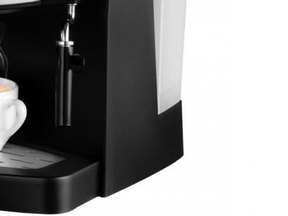 Cafeteira Elétrica Espresso - Mondial Coffee Cream Premium C-08 com as melhores condições você encontra no Magazine Ottobiel. Confira!