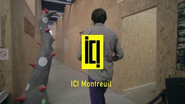 ICI Montreuil est un 'Creative Space' pour les artistes, les artisans, les entrepreneurs et les start-ups de la création. Dans un espace de 1.700 m2 situé à Montreuil (Paris Est) dans une partie de l'ancienne usine de fabrication de matériel électrique Dufour (fermée en 1981), nos résidents disposent d'ateliers collectifs de travail, d'espaces de coworking, de machines pour prototyper et construire, des services mutualis&…