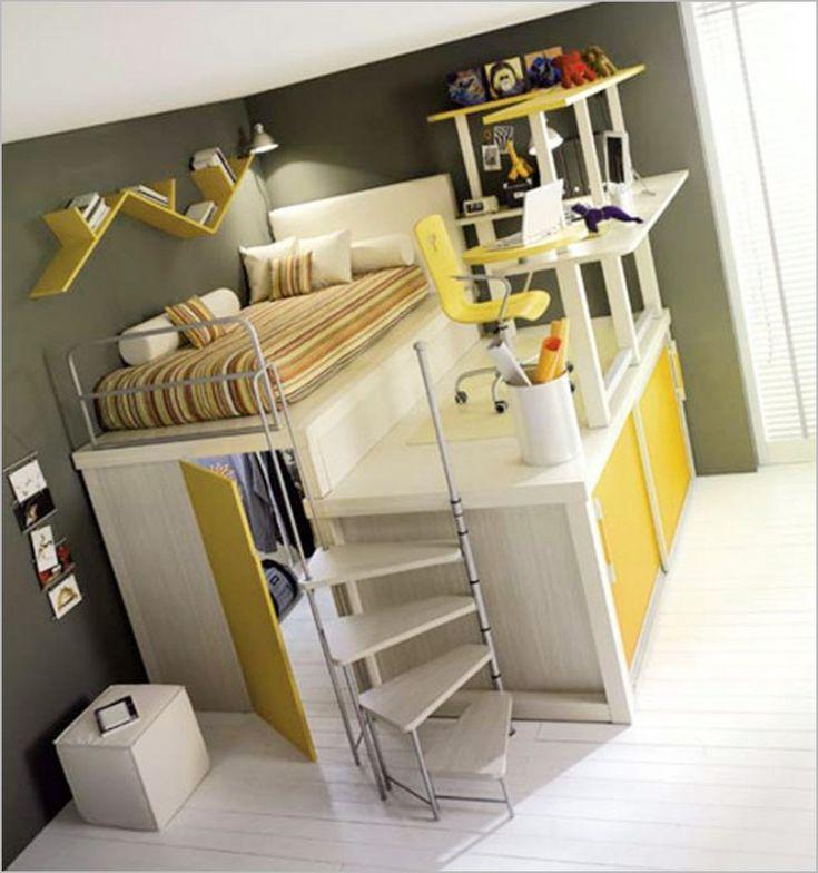 elegant teenage loft bedroom furniture pictures top home ideas for loft bedroom - Coole Mdchen Schlafzimmer Mit Lofts