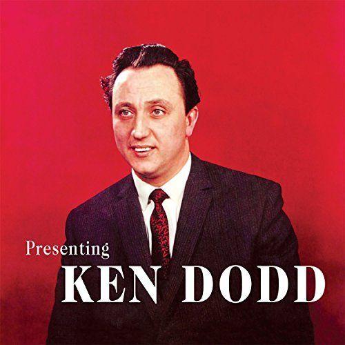 Ken Dodd - Presenting Ken Dodd
