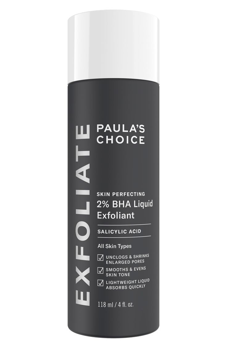 Paula's Choice Skin Perfecting 2% Bha Liquid, Size 4 oz