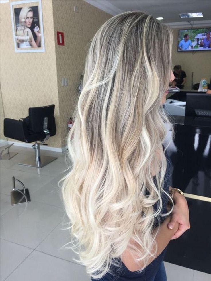 Details über blonde Echthaarperücken Europäische 100% Echthaar Ombre Lace Front Full Lace Perücken