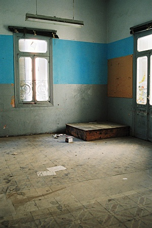 Beirut Art Fair    05 – 08 Jul, Beirut International Exhibition Leisure Center (BIEL)    Image: Lara Atallah, 'Abandoned School Series', 2011, 105 X 70 cm, Archival Print on Cotton Paper Edition of 5, Courtesy Ayyam Gallery - Lebanon - UAE - Syria