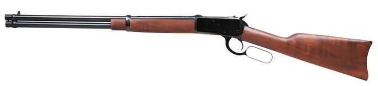 Rossi USA, M92-56001. Lever Action Cowboy repeater rifle.
