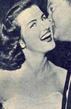 """Miss Universo 1953 - Francia Christiane Martel Magnani - Nancy - Creteil, Artois (FRANCIA) Después de hacer varias películas en Hollywood y en México de las cuales destacan """"Pepe"""" a lado de el actor Mario Moreno Cantinflas, se casó con el hijo del presidente de México, Miguel Alemán, y actualmente es la esposa del gobernador del estado de Veracruz en México. Además de que su hijo tiene gran fama y es considerado uno de los mexicanos más famosos."""