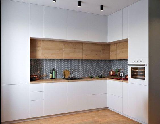 Annoncer Kitchen Idees De Saucisson Debut By Juhasovalubica Corner Cuisine Idees In 2020 Kitchen Remodel Small Stylish Kitchen Decor Minimalist Kitchen Design