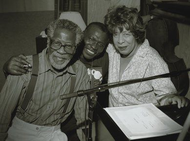 Shirley Horn with Joe Henderson and Elvin Jones
