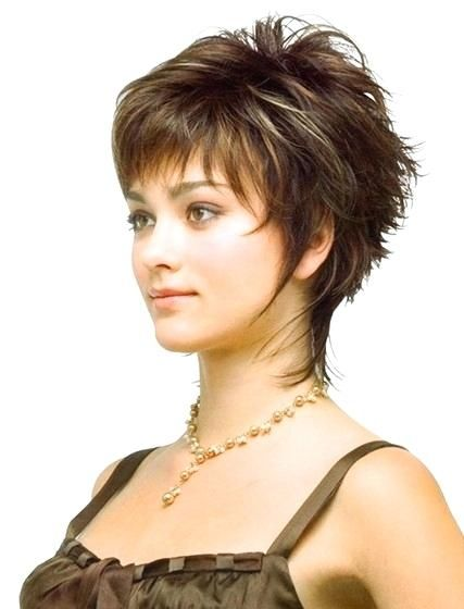 Unique Hairstyles For Fine Hair Long Face Over 50 Short Hairstyles