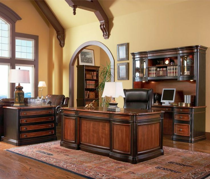best Executive Office Furniture  on Pinterest