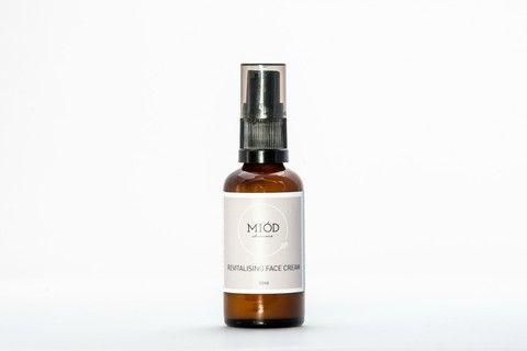 MIOD - Revitalising Face Cream