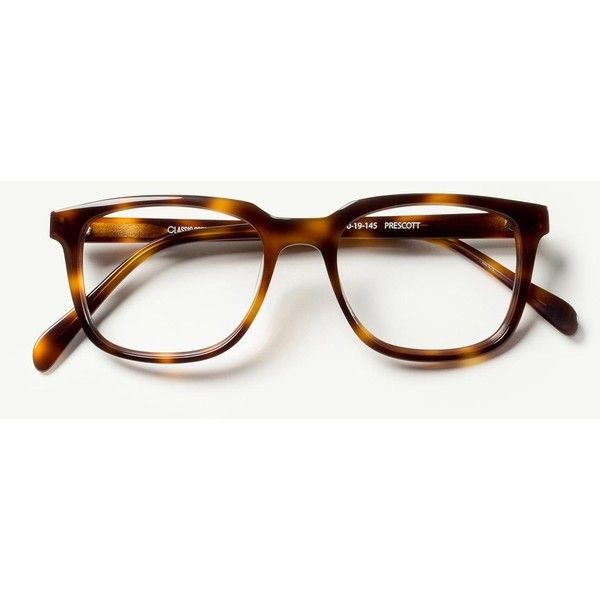 Women's Prescott Glasses (€81) ❤ liked on Polyvore featuring accessories, eyewear, eyeglasses, glasses, sunglasses, fillers, tortoise shell eyeglasses, tortoise glasses, tortoise eyeglasses and tortoise shell glasses