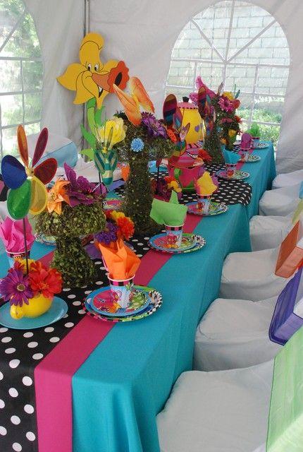 "Photo 4 of 17: Alice in Wonderland / Mad Hatter / Birthday ""Alice in Wonderland / Mad Hatter"" | Catch My Party"