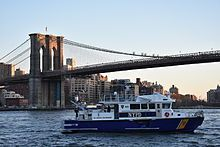 New York City Police Department - Wikipedia