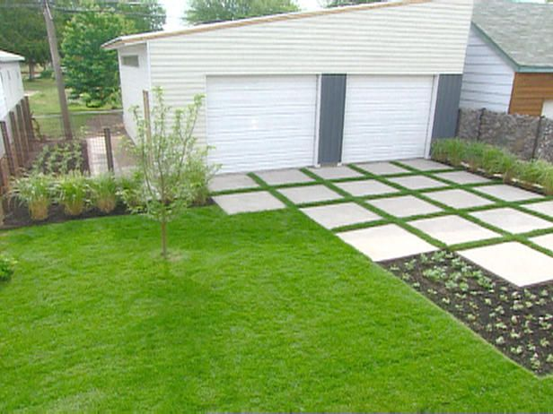 17 Best images about driveways on Pinterest   Modern ...