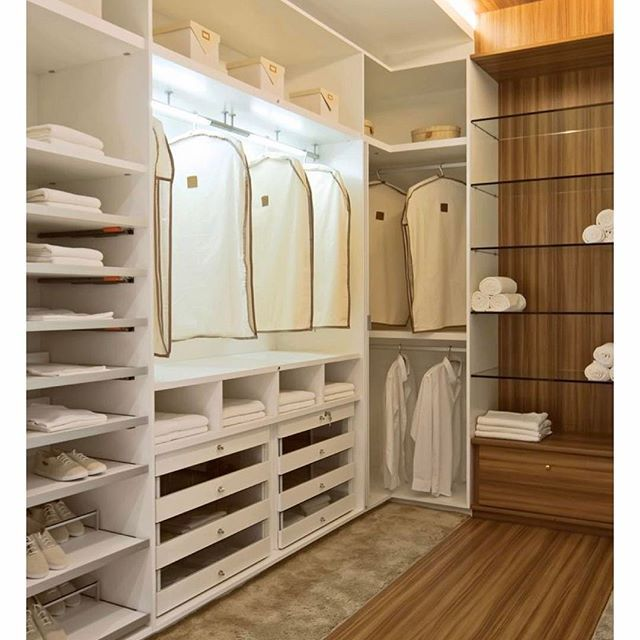 Armarios Casas Bahia De Aço ~ 17 melhores ideias sobre Closet Aberto no Pinterest Guarda roupa aberto, Armários do quarto
