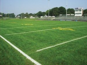 Whipping Your Athletic Fields into Shape | Tomlinson Bomberger