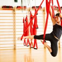 #bodyflying #functionaltraining #personaltraining #bodysculpt #aerobica #klab #lulli #conti #marignolle #fitness #wellness #florence