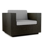 Found it at Wayfair - Park Terrace Deep Seating Chair with Cushions