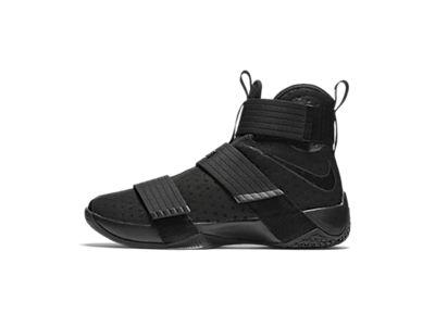 Męskie buty do koszykówki Nike Zoom LeBron Soldier 10