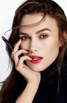 Parisian makeup! <3