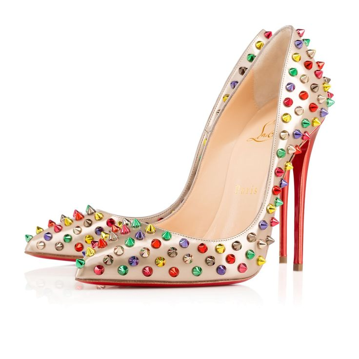 christian louboutin new shoes 2015