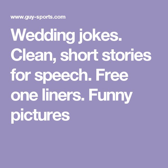 Best 25 Wedding Jokes Ideas On Pinterest