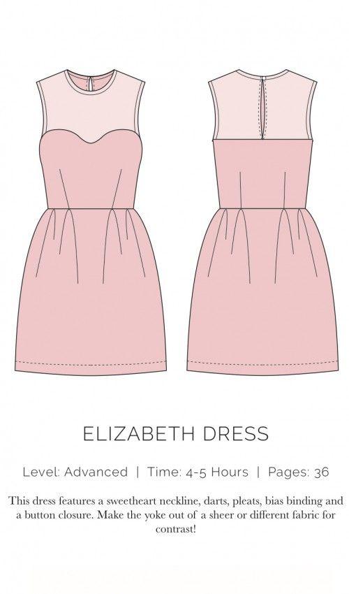 214 mejores imágenes sobre Sewing/knitting en Pinterest | Patrones ...