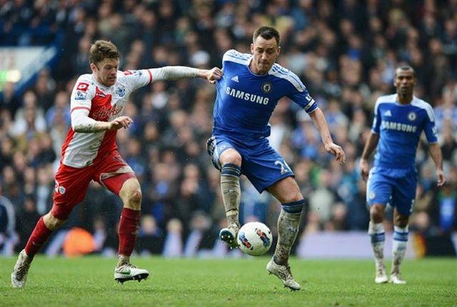 Match 11/12 - QPR (h) by Chelsea Football Club, via Flickr
