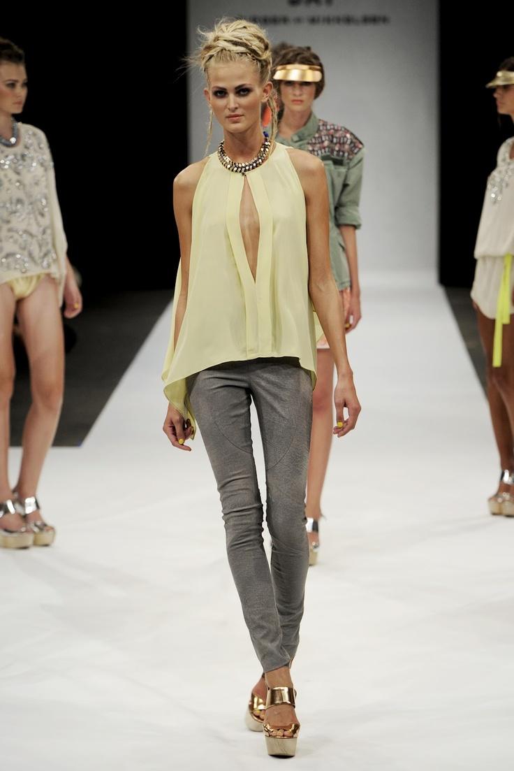 Danish fashion designers online
