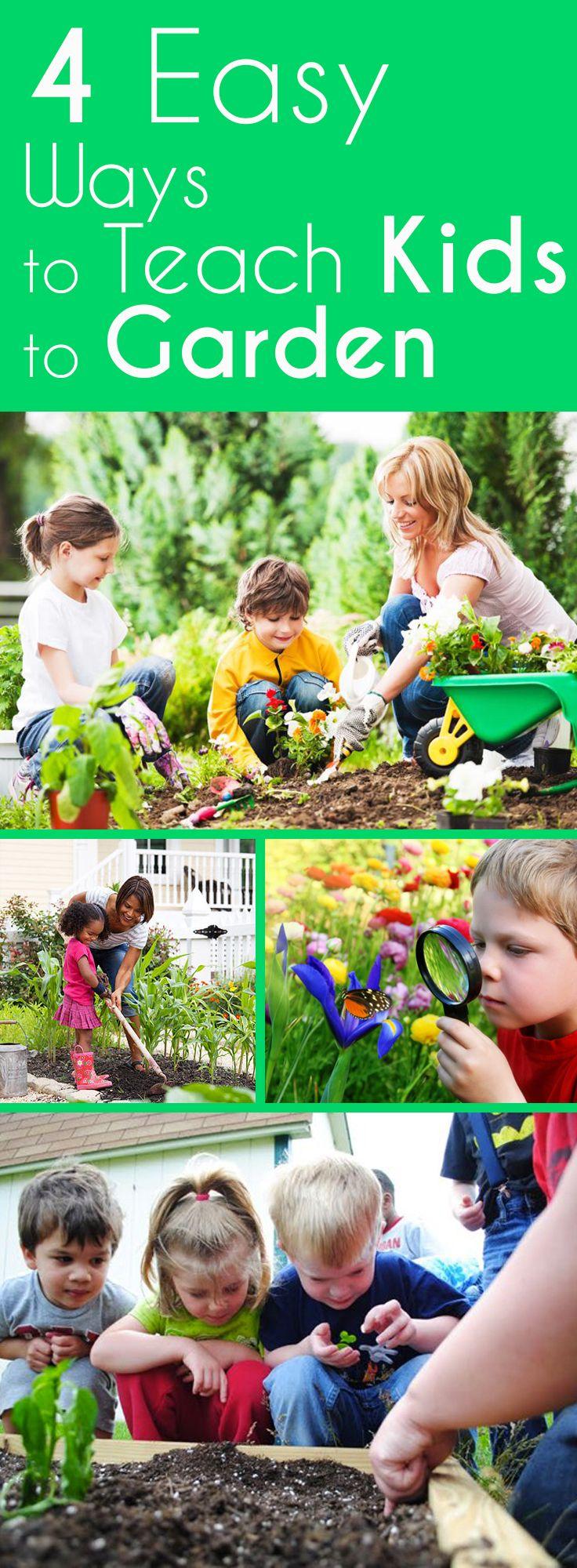 216 best Gardening \u0026 Kids images on Pinterest   Gardening, Plants ...