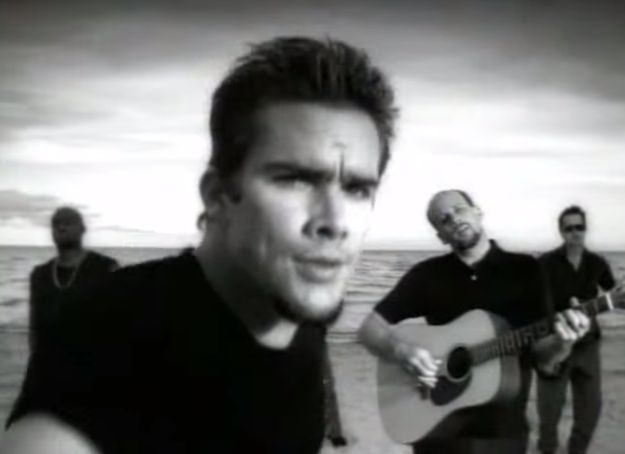 """""""Someday"""" by Sugar Ray, 1999 