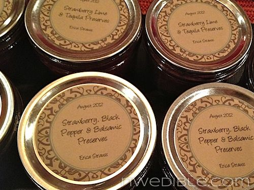 Avery Label Options For Canning Jar Labels (1) Projects to Try