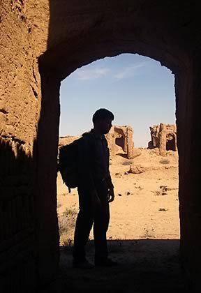 Иран для вольного путешественника