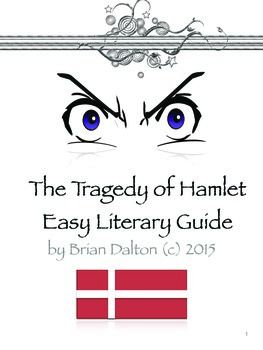 a literary analysis of the tragedy hamlet by william shakespeare The play hamlet, written by william shakespeare, follows the journey of prince hamlet of denmark as he seeks revenge on his deceased uncle, claudius hamlet, which is also called the tragedy of hamlet, prince of denmark, was written by shakespeare between the years 1599 and 1602 this play is.