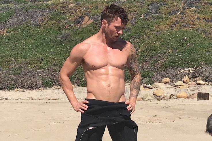 Ryan Phillippe Has the Best Response for Fan Who Called Him 'So Old