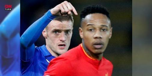 Leicester City Liverpool'u bozguna uğrattı: İngiltere Premier Lig'de küme düşmeme mücadelesi veren Leicester City, teknik direktörüyle yolların ayrılmasının ardından çıktığı ilk müsabakada sahasında Liverpool'u 3-1 mağlup etti.